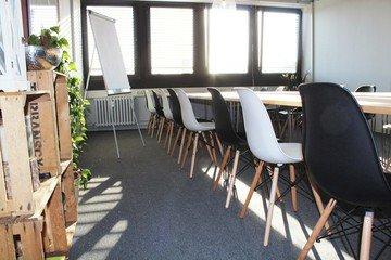 Munich  Salle de réunion Lobos Loft Mini image 9