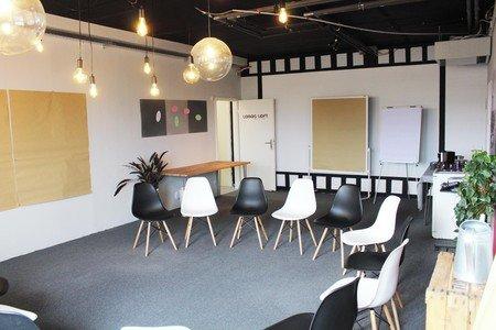 Munich  Salle de réunion Lobos Loft Mini image 12