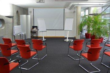 Hamburg  Meeting room V.I.E.L Coaching + Training image 1