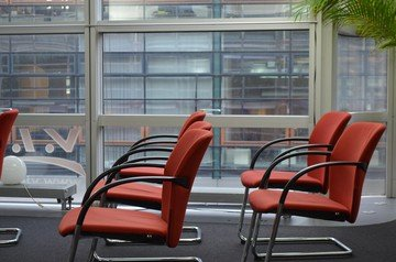 Hamburg  Meeting room V.I.E.L Coaching + Training image 5