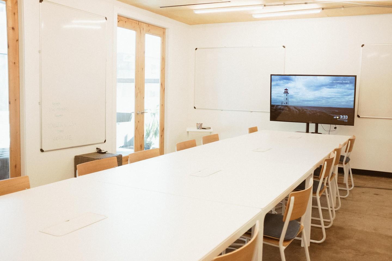 Austin conference rooms Salle de réunion Atmosphere - Stratosphere Room image 1