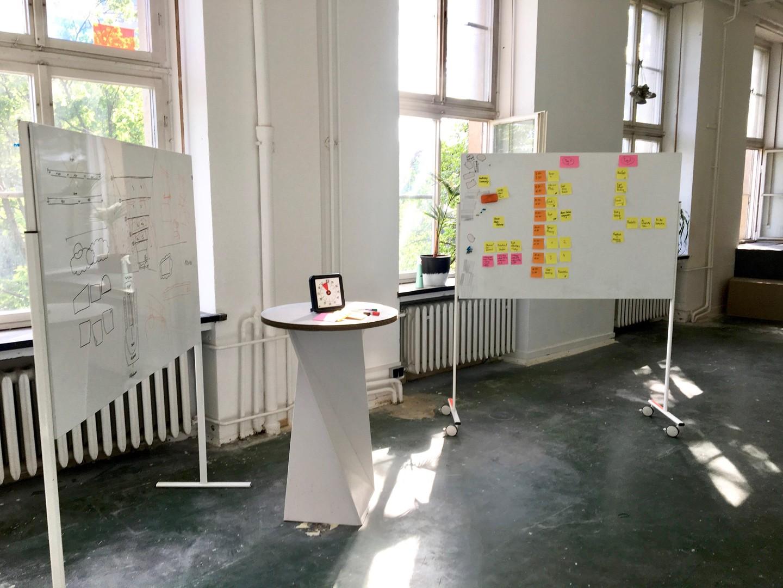 Berlin  Salle de réunion Spree View image 1