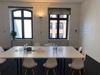 Berlin workshop spaces Salle de réunion Oranien - Berlin image 1