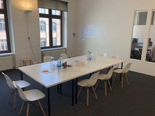 Berlin workshop spaces Salle de réunion Oranien - Berlin image 2