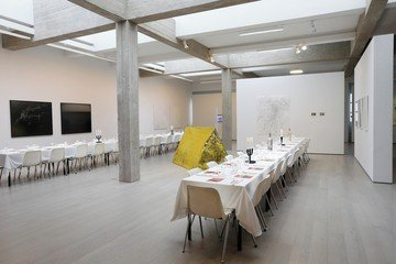 Rotterdam training rooms Galerie d'art Garage Rotterdam image 8