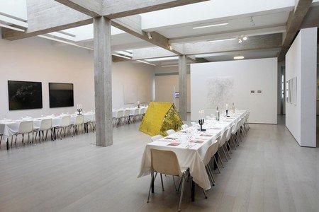 Rotterdam training rooms Galerie d'art Garage Rotterdam image 8