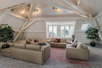 Amsterdam workshop spaces Meeting room CG Venues - The loft image 4