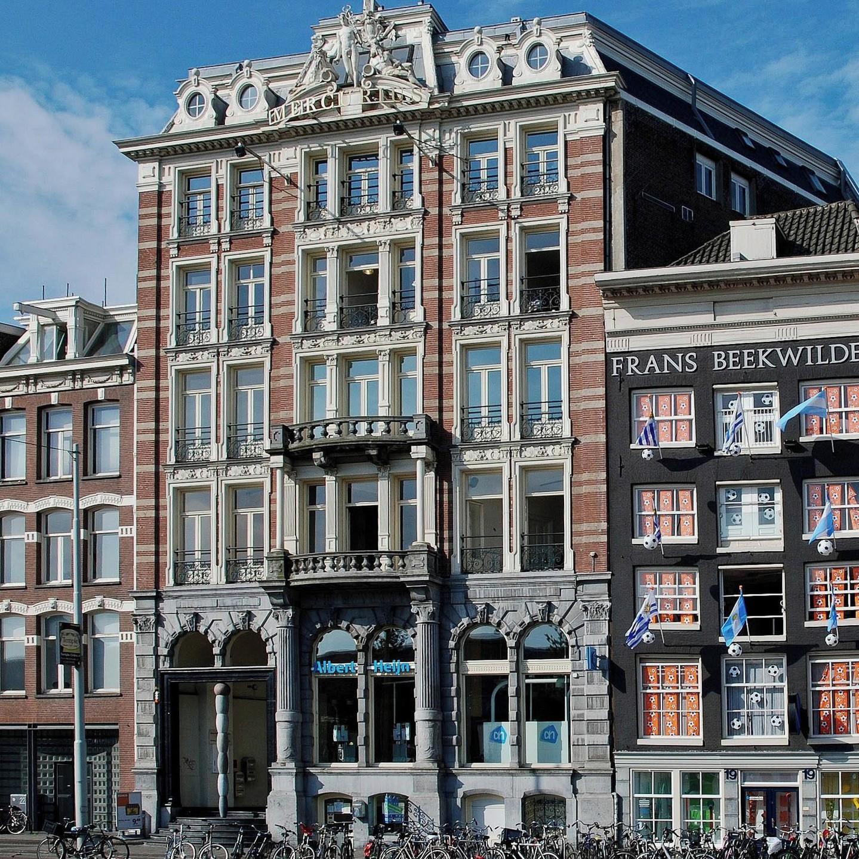 Amsterdam workshop spaces Salle de réunion CG Venues - Vermeerkamer image 2