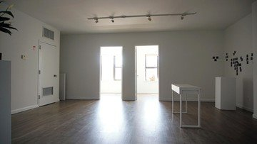 NYC  Galerie d'art Brand New Bushwick Gallery and Art Space image 5