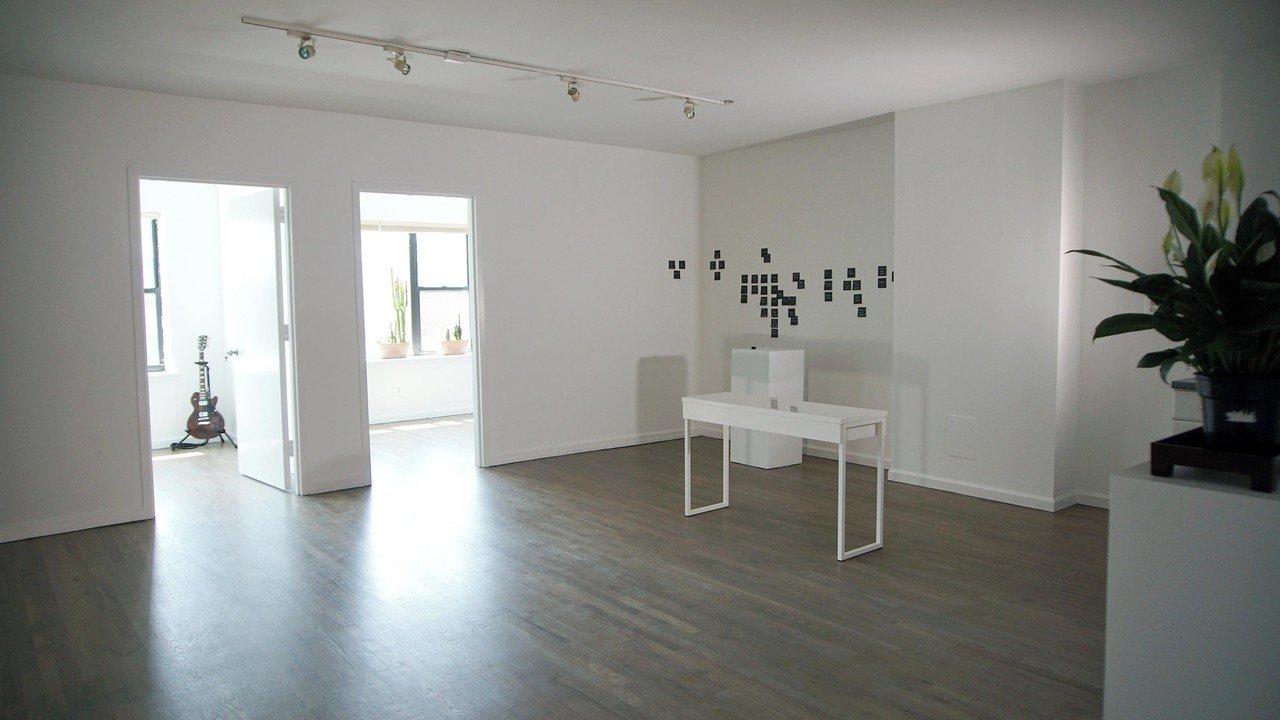 NYC training rooms Galerie d'art 15 Ingraham image 8
