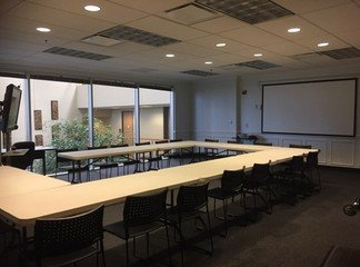 Austin  Meeting room Americano Training Room image 1