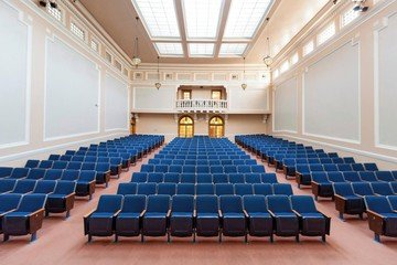 San Jose conference rooms Auditorium Trianon Theatre - Main Theatre image 0