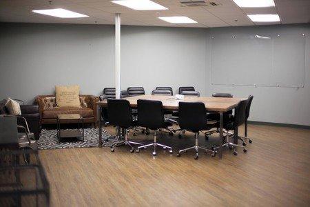 Austin conference rooms Salle de réunion Vessel Co-working Meeting Room 2 image 0