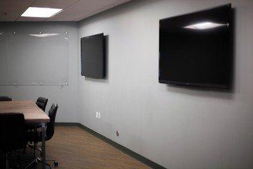 Austin conference rooms Salle de réunion Vessel Co-working Meeting Room 2 image 1