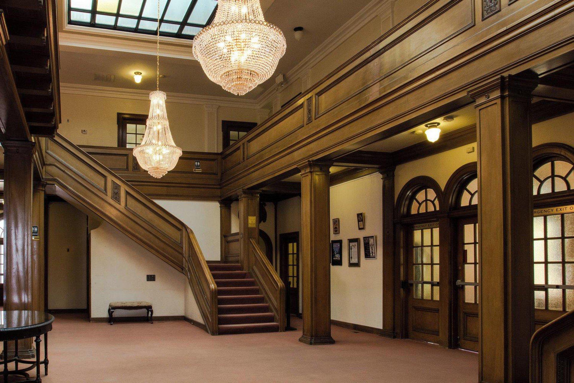 San Jose corporate event venues Auditorium Trianon Theatre - Entire Theatre image 3