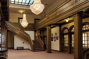 San Jose corporate event venues Auditorium Trianon Theatre - Entire Theatre image 3