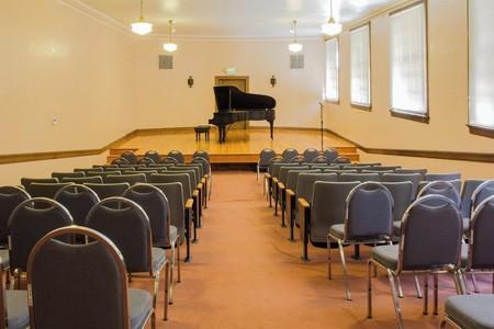 San Jose corporate event venues Auditorium Trianon Theatre - Entire Theatre image 4