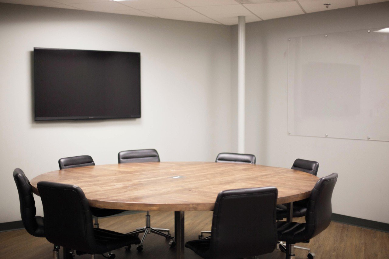 Austin conference rooms Salle de réunion Vessel Co-working -  Coronado Hills Conference Room image 0