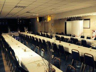 Greenhithe conference rooms Salle de réunion Amar Hall image 1