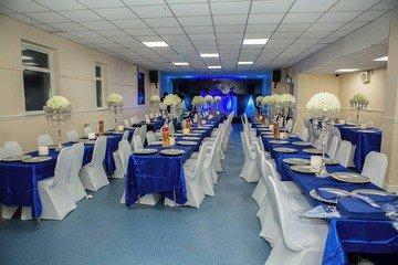 Greenhithe conference rooms Salle de réunion Amar Hall image 2