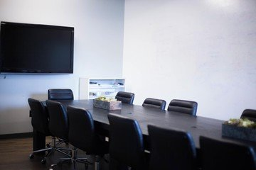Austin conference rooms Meetingraum Vessel Co-working - Cherrywood Conference Room image 0
