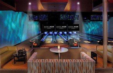 Autres villes corporate event venues Salle de réception Bowlmor Pasadena Lanes #257 image 2