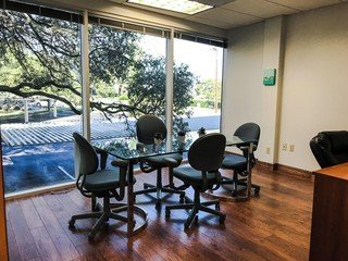 Austin conference rooms Meeting room Duo Works - Macchiato Meeting Room image 0