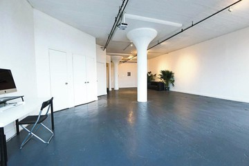NYC training rooms Industriegebäude Desique Harrison image 7