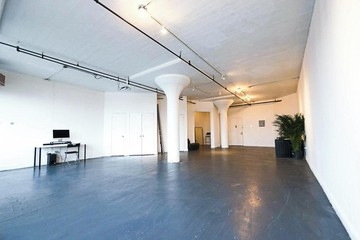 NYC training rooms Industriegebäude Desique Harrison image 6