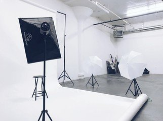 NYC  Lieu industriel 24:OURS Creative Studios image 1