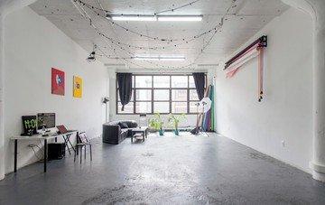 NYC  Lieu industriel 24:OURS Creative Studios image 2
