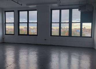 NYC training rooms Industriegebäude Desique Harrison image 13