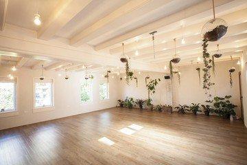 Amsterdam workshop spaces Salle de réunion The Green Temple - The Zen Hall image 0