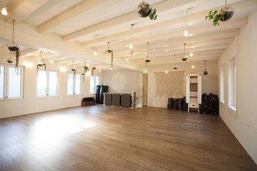 Amsterdam workshop spaces Salle de réunion The Green Temple - The Zen Hall image 3