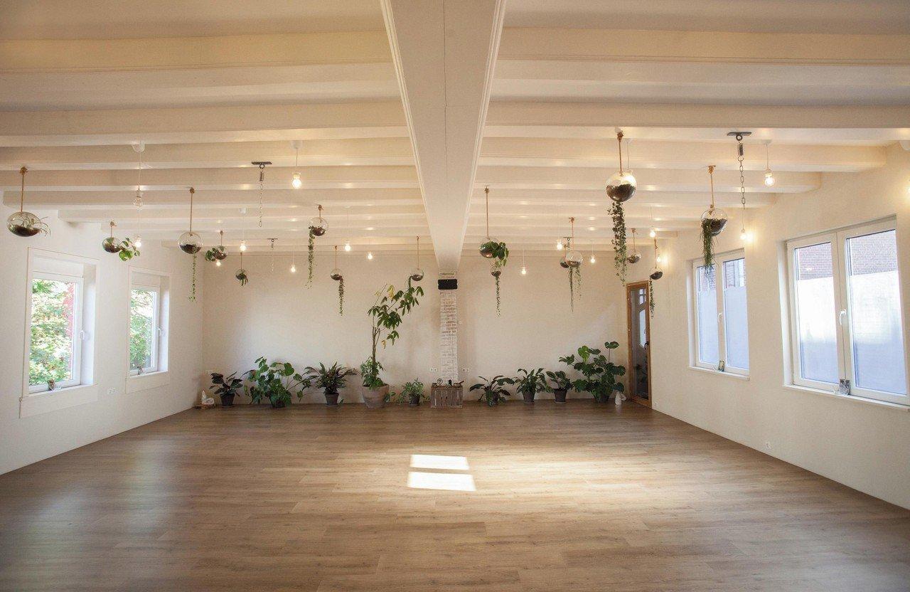 Amsterdam workshop spaces Salle de réunion The Green Temple - The Zen Hall image 4