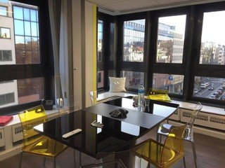 Rest of the World  Coworking space Weréso Lille image 6