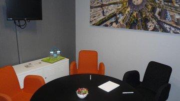 Autres villes  Salle de réunion Salle Planète 4p. image 0