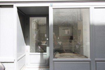 Paris  Galerie d'art Espace Perche/ Charlot image 0