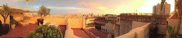 Barcelone  Rooftop Trafalgar Penthouse image 3