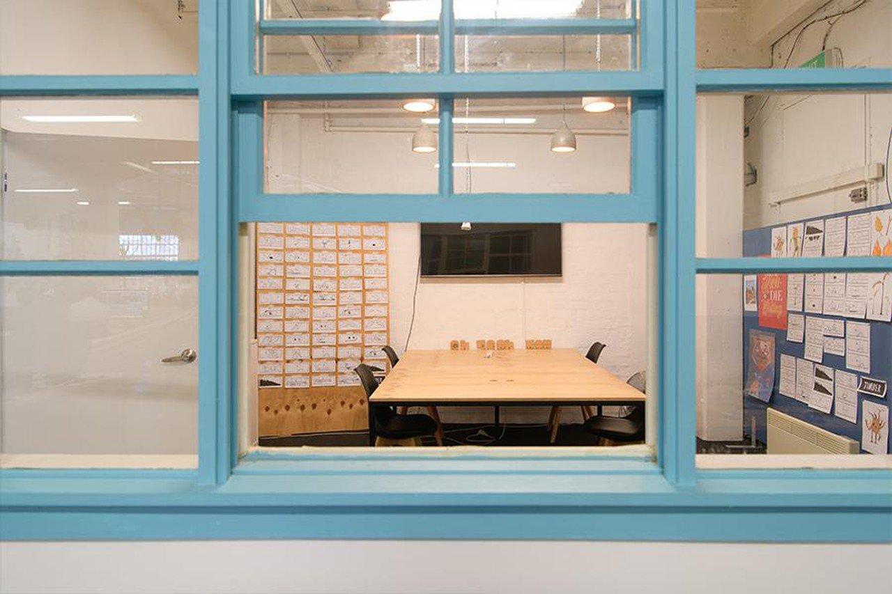 Melbourne conference rooms Meeting room Kate Durman image 0