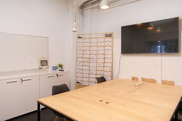 Melbourne conference rooms Meeting room Kate Durman image 1