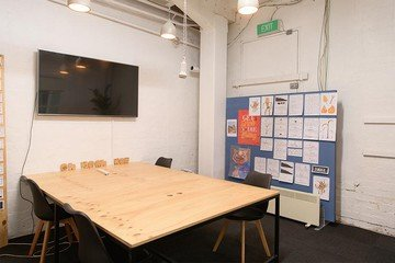 Melbourne conference rooms Meeting room Kate Durman image 2