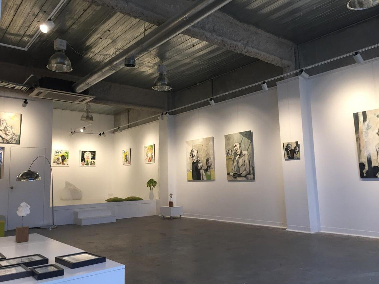Melbourne corporate event venues Unusual Titane Laurent image 15