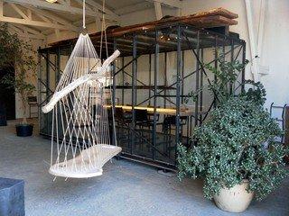 Amsterdam  Salle de réunion Meeting cage image 0