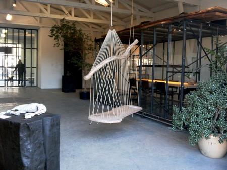 Amsterdam  Salle de réunion Meeting cage image 4