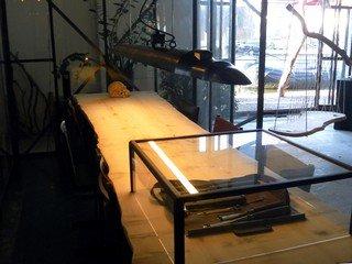 Amsterdam  Salle de réunion Meeting cage image 5