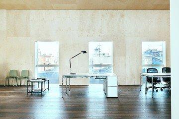 Berlin workshop spaces Salle de réunion Studio 3.8 image 7