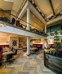 Berlin workshop spaces Restaurant Restaurant image 0