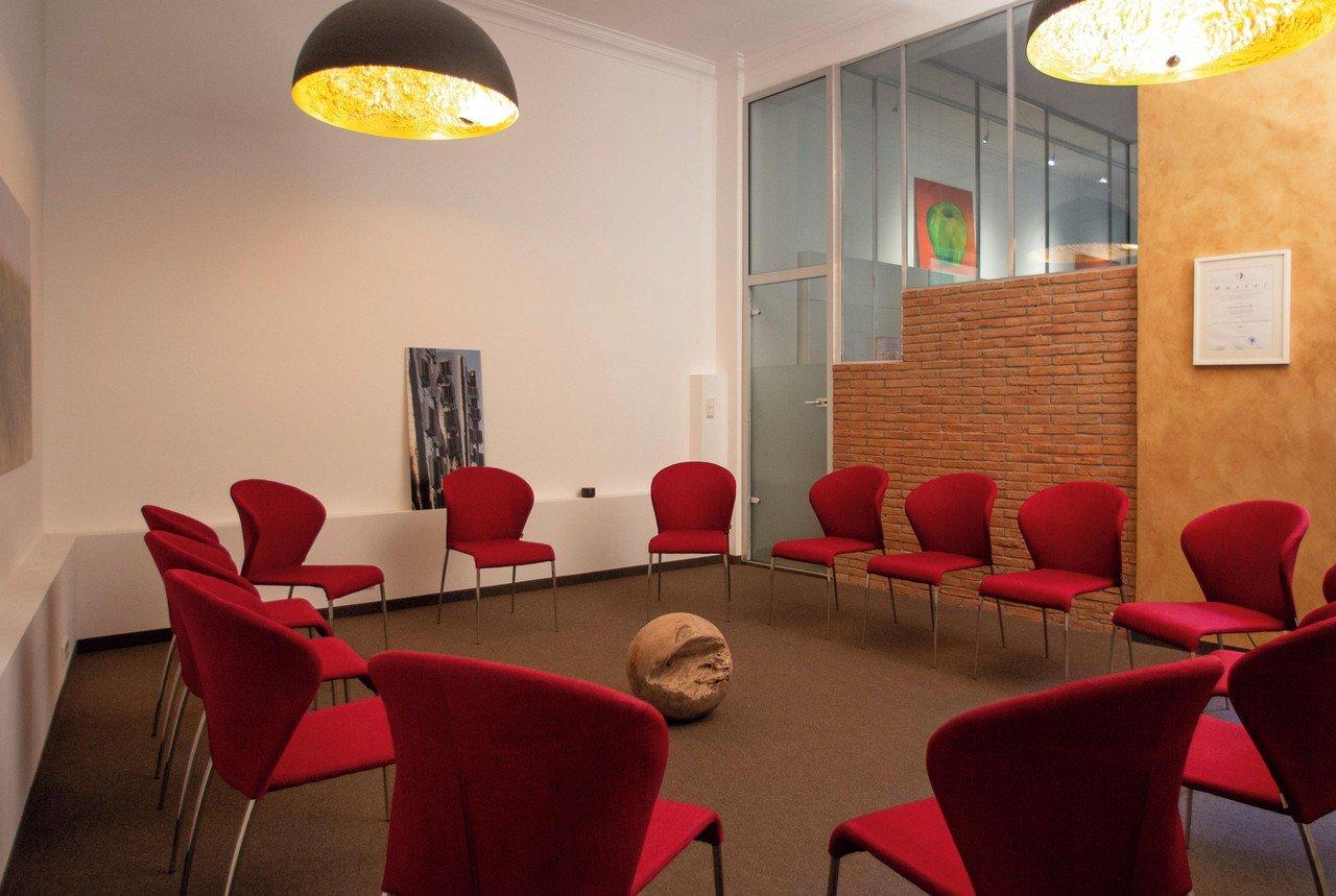 Munich training rooms Salle de réunion studio 56 image 1