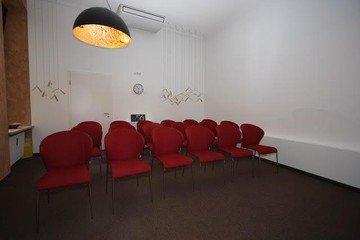 Munich  Salle de réunion Studio 56 image 2